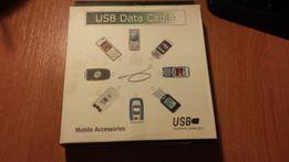 Usb Cable Sony Ericsson Dcu-11