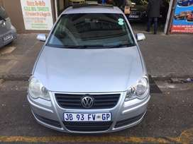 VW polo vivo 1.6 engine for sale