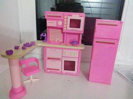 Продам кухню детскую9*7*26 см,