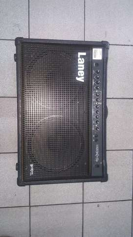 LANEY HCM120R HARDCORE MAX
