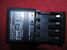 Зарядное устройство для АА и ААА аккумуляторов АТАВА АЕ-508