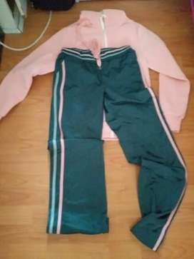 Tracksuit for sale for girls