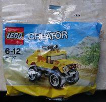 Lego Creator 30283 / 3028F