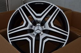 Диски Mercedes 5*112 R20 R21 ML GL W166 W164