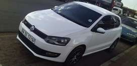 VW POLO available for sale