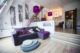 Apartament PURPLE Mariacka - Wynajem krotkoterminowa