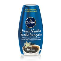"French Vanilla Flavor Shots To Go ""Сироп Zavida Французская Ваниль"""