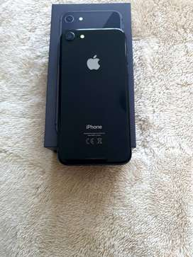 iPhone space grey ( 8months old)