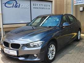 CHEAP & Reliable BMW 3 series in Good Condition