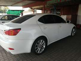 LEXUS IS 250 GREAT CONDITION