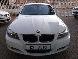 2011 BMW 3series 320i E90 Automatic