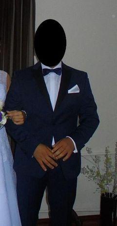 Garnitur ślubny, marynarka, spodnie, koszula Koszalin - image 3