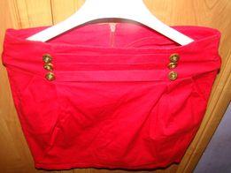 Spódnica mini rozmiar M