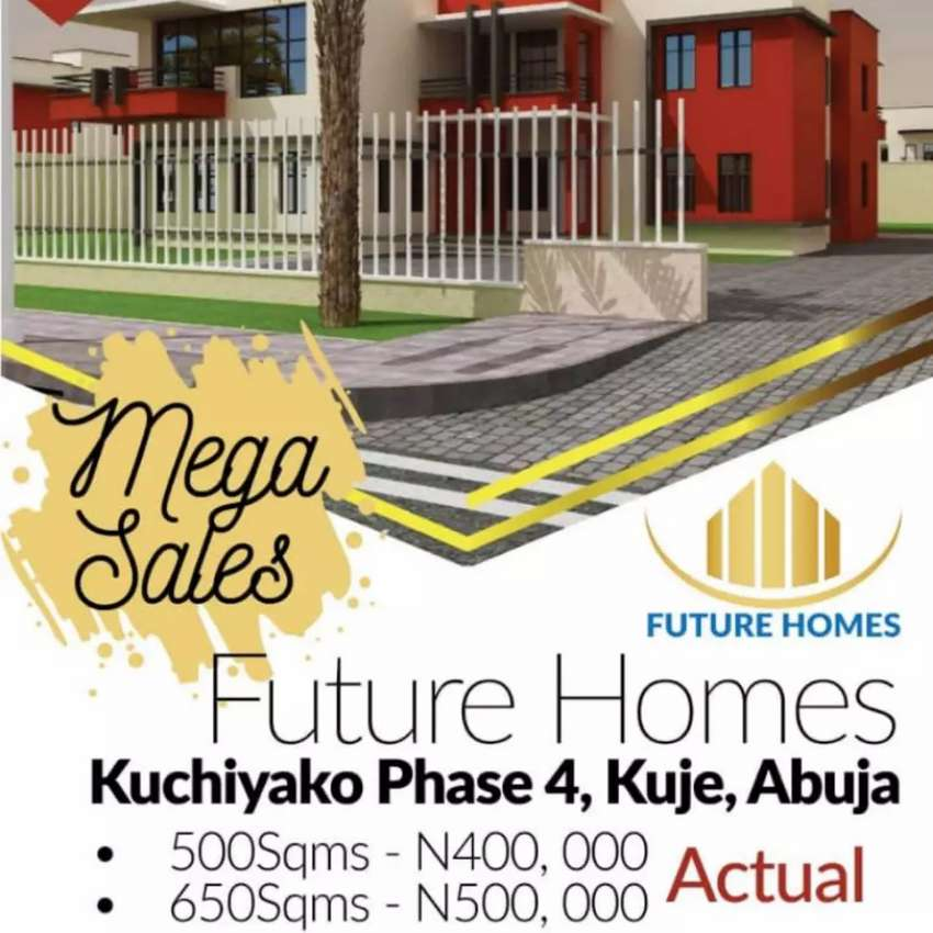 Fast Selling And Future Homes Estate 0