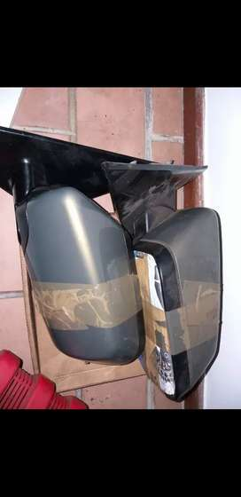 BMW E46 SIDE DOOR MIRRORS