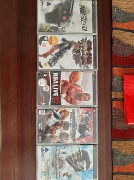 Sony PSP Games for Sale