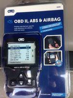 Диагностический сканер OTC 3209 OBD II, ABS AND AIRBAG новый