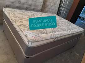 Double bed,good quality