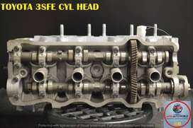 Used toyota camry 2.0l cylinder head for sale  AT MYM AUTOWORLD