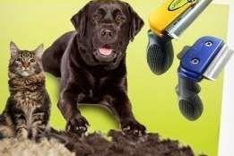 Фурминатор - щетка расческа для Собак Котов животных!Оригинал из США