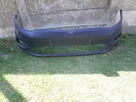 2020 GOLF 7.5 TSI FRONT BUMPER FOR SALE. OEM