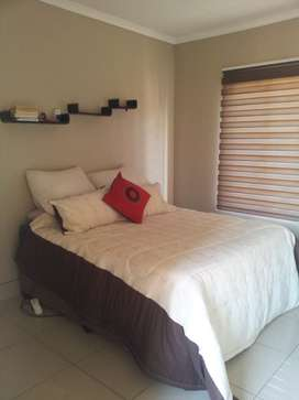 UPMARKET, SECURE LOCK UP AND GO APARTMENT