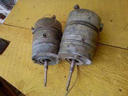 электродвигатель постоянного тока МЭ 252 ( мотор электрический)