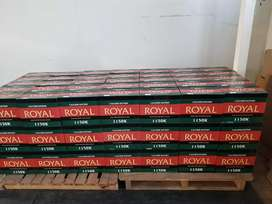 Solar batteries Royal 105ah