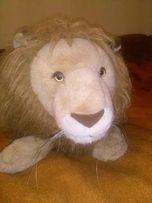 Обмен Мягкая игрушка лев