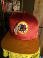 Czapka z daszkiem Redskins Medium-Large