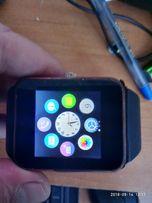 Продам смарт часы smart watch gt-08