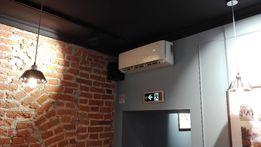montaż klimatyzacji, klimatyzacja, serwis klimatyzacji