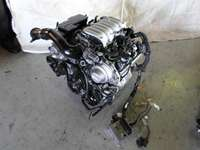Image of High quality Lexus v8 engine and gearboxes for sale