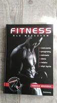 Fitness dla mężczyzn z płytą DVD Brzózka Tomasz