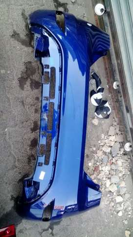Bumper for Ford fiester clean