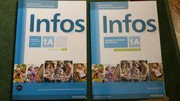 Podręcznik niemieckiego do I klasy liceum/technikum