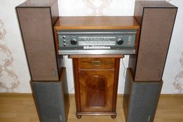 Комплект - Legendary Audio Classics =TELEFUNKEN Opus 2650HiFi + RB-66=