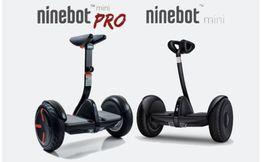 Гироборд Сигвей XIAOMI Гироскутер Segway Ninebot Mini Pro чернигов