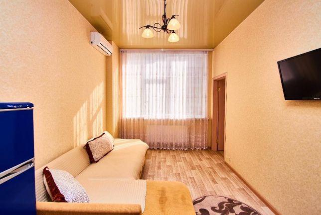 Свободна две спальни+кухня-студия Аркадия. До моря 3 минуты. Новостро Одесса - изображение 2