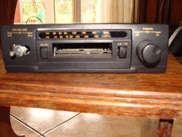 Radio - odtwarzacz samochodowy