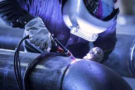 Mig Welder required