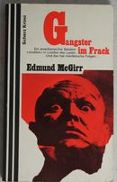 """Gangster im Frack"" - Edmund McGirr"