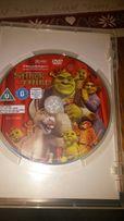 """Film dvd """"Shrek Trzeci"""""""