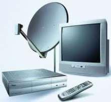 T2,Супутникове телебачення,прошивка тюнерів