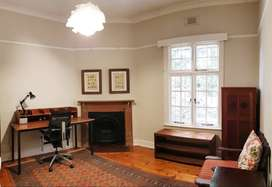 Spacious Serviced Office Space (beautiful setting, prime location)