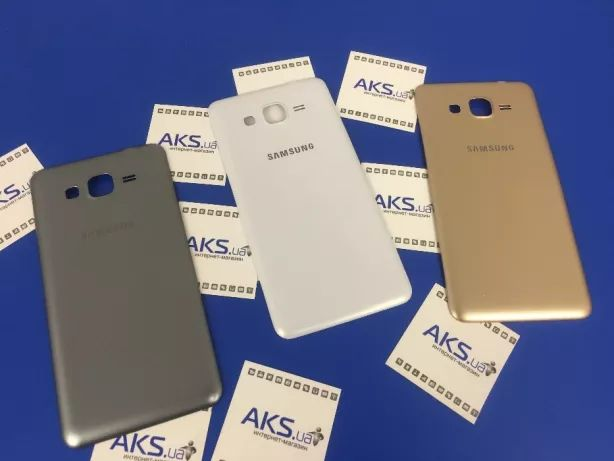 Задняя крышка Galaxy Samsung S3 S4 S5 S6 S7 S8 S9 J3 J5 J7 A5 A3 A7 Киев - изображение 4