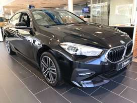 2020 BMW 218i A/T Gran coupe for sale