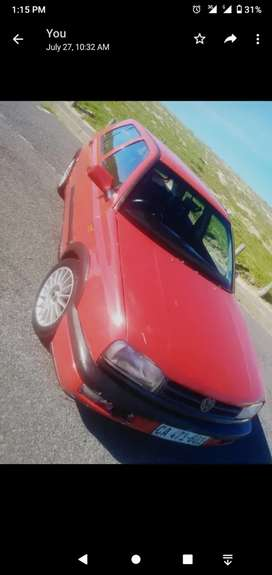 Golf mk3 to swap for what you have
