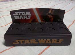 Nowe ! Pudełko na stemple Star Wars