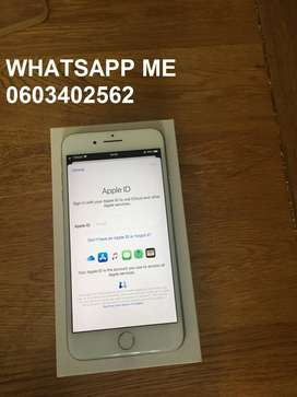UNLCOKED iphone 7 plus for R 4 300 on whatsap